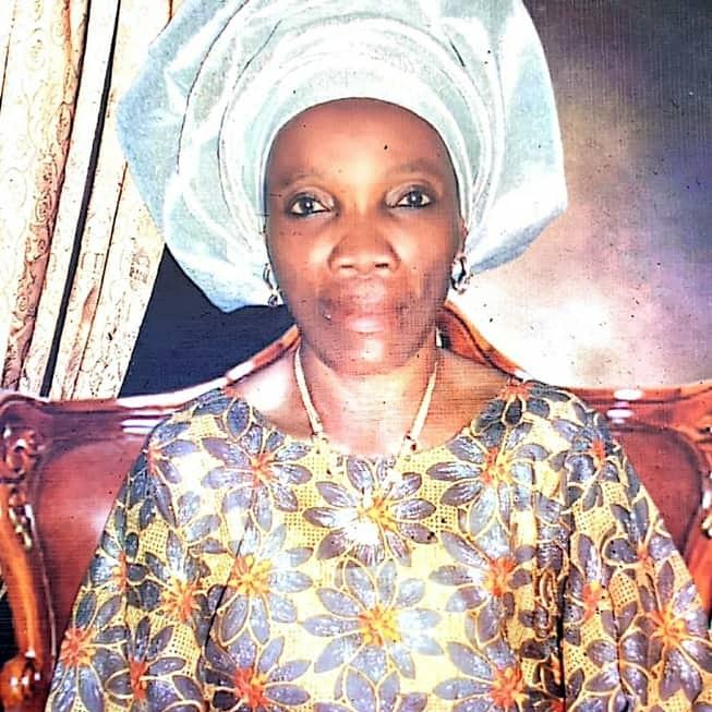 Lagos Philanthropist, Jandor Loses Mother
